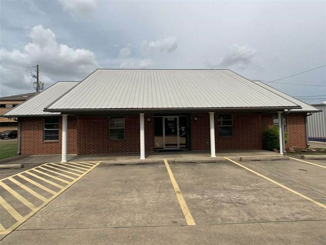 908 Spruce, Texarkana, TX 75501 (MLS #107418) :: Better Homes and Gardens Real Estate Infinity