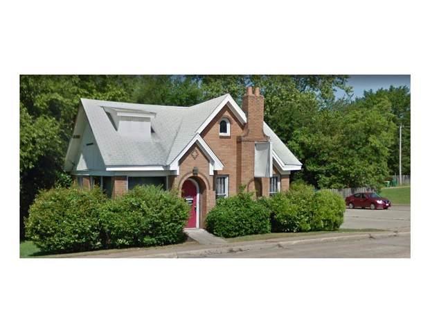 2501-03 N Stateline, Texarkana, TX 75501 (MLS #107424) :: Better Homes and Gardens Real Estate Infinity