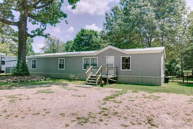 925 George Thomas Rd, Texarkana, TX 75501 (MLS #107427) :: Better Homes and Gardens Real Estate Infinity