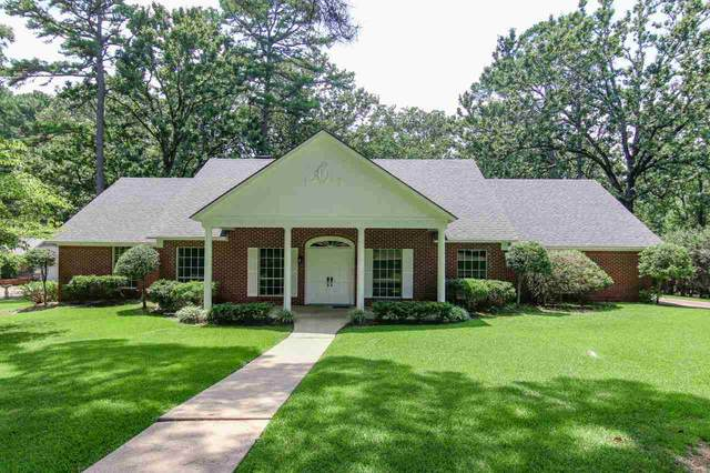 9 Pine Grove Pl, Texarkana, AR 71854 (MLS #107443) :: Better Homes and Gardens Real Estate Infinity
