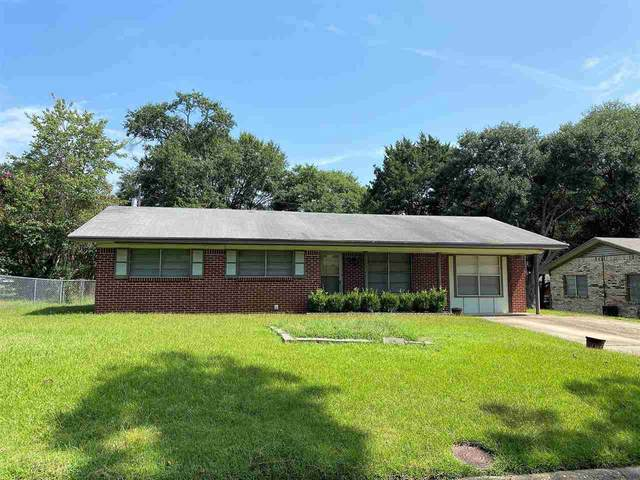 5 S Hermitage, Texarkana, AR 71854 (MLS #107445) :: Better Homes and Gardens Real Estate Infinity