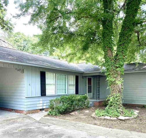 2218 Grand Ave, Texarkana, AR 71854 (MLS #107448) :: Better Homes and Gardens Real Estate Infinity