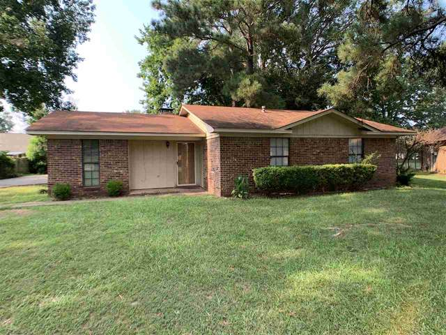 18 Village Circle, Wake Village, TX 75501 (MLS #107478) :: Better Homes and Gardens Real Estate Infinity
