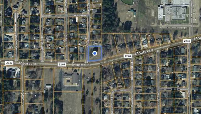3620 Moores Ln., Texarkana, TX 75503 (MLS #107479) :: Better Homes and Gardens Real Estate Infinity