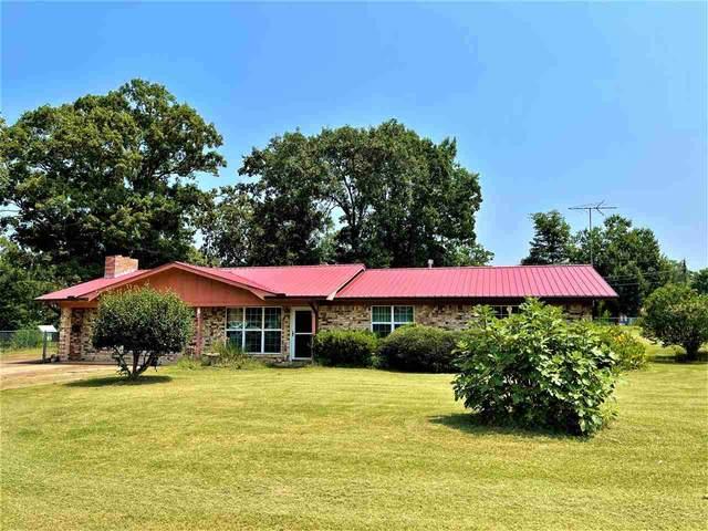 563 Cr 4115, Atlanta, TX 75551 (MLS #107483) :: Better Homes and Gardens Real Estate Infinity