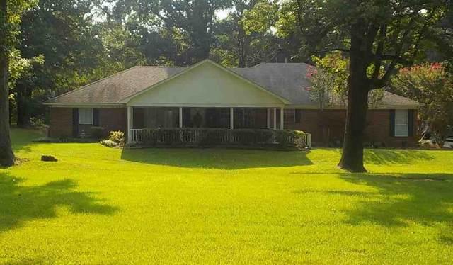 14 Cerrato Lane, Texarkana, TX 75503 (MLS #107490) :: Better Homes and Gardens Real Estate Infinity