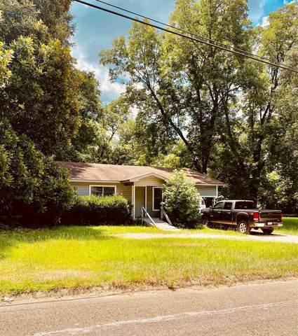 306 Ida, Texarkana, AR 71854 (MLS #107510) :: Better Homes and Gardens Real Estate Infinity