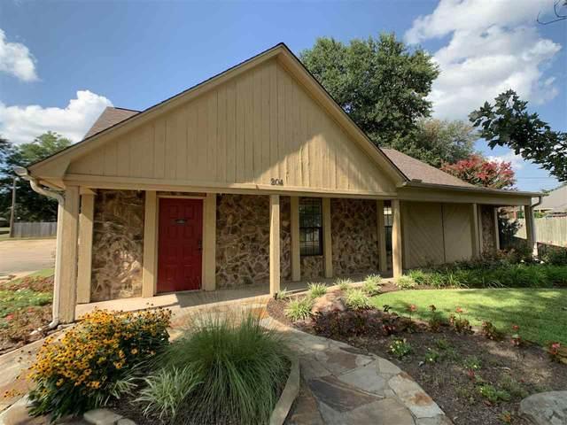 204 Mccartney Blvd., Texarkana, TX 75503 (MLS #107522) :: Better Homes and Gardens Real Estate Infinity