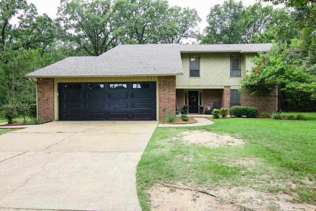 4765 Sugarhill Road, Texarkana, AR 71854 (MLS #107523) :: Better Homes and Gardens Real Estate Infinity