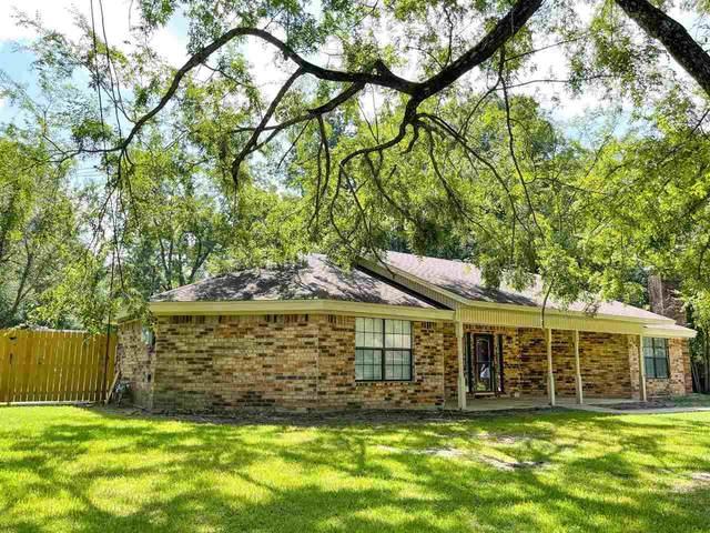110 Sheila Drive, Atlanta, TX 75551 (MLS #107530) :: Better Homes and Gardens Real Estate Infinity
