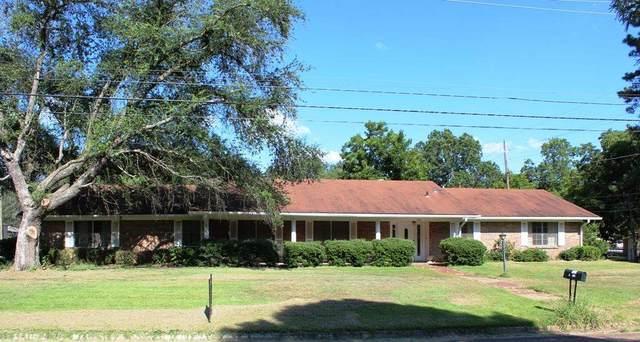 1101 S Elm Street, New Boston, TX 75570 (MLS #107536) :: Better Homes and Gardens Real Estate Infinity