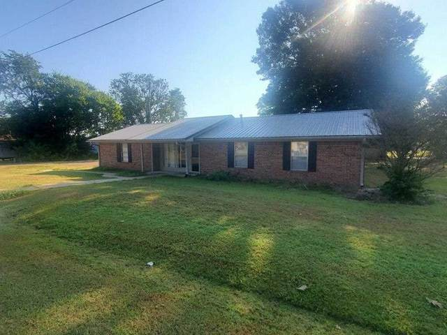 110 Lewis, Fouke, AR 71837 (MLS #107538) :: Better Homes and Gardens Real Estate Infinity