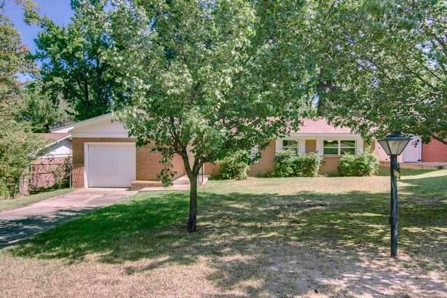 2312 Shady Lane, Texarkana, TX 75503 (MLS #107540) :: Better Homes and Gardens Real Estate Infinity