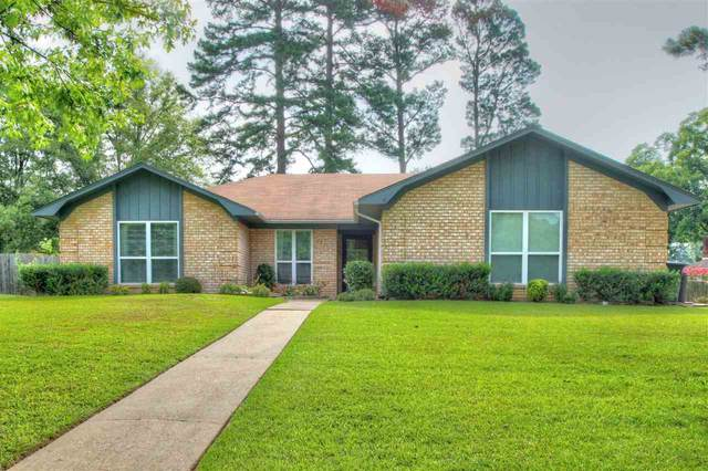 403 Forrestburg, Wake Village, TX 75501 (MLS #107560) :: Better Homes and Gardens Real Estate Infinity