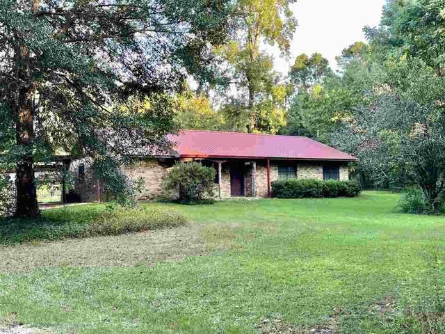 435 Cr 4809, Atlanta, TX 75551 (MLS #107582) :: Better Homes and Gardens Real Estate Infinity