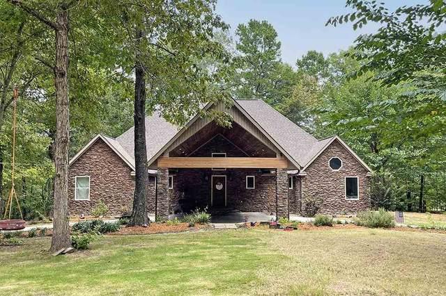 255 Saddle Ln, Texarkana, AR 71854 (MLS #107585) :: Better Homes and Gardens Real Estate Infinity