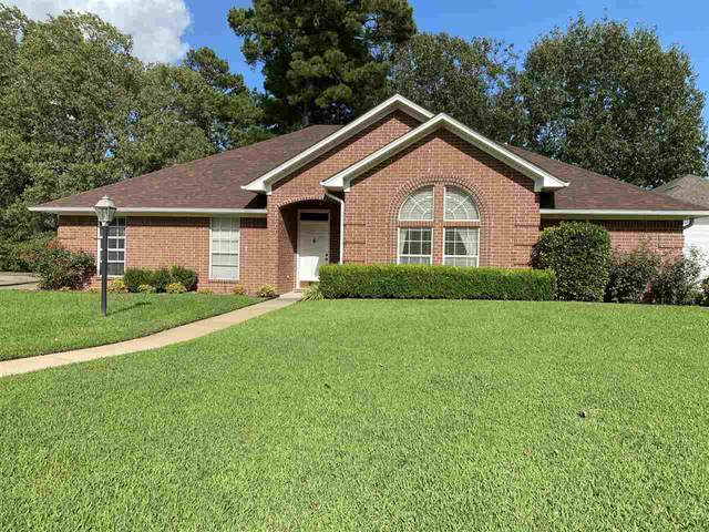 10 White Willow, Texarkana, AR 71854 (MLS #107586) :: Better Homes and Gardens Real Estate Infinity