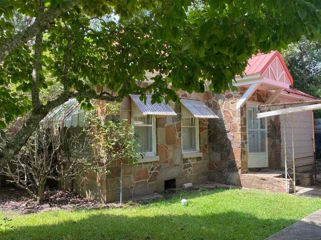 605 SE Quincy St, Idabel, OK 74745 (MLS #107601) :: Better Homes and Gardens Real Estate Infinity