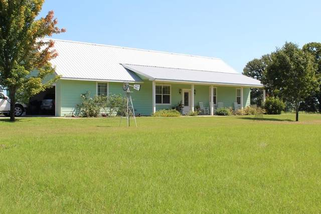1604 County Road 3115 N, Clarksville, TX 75426 (MLS #107625) :: Better Homes and Gardens Real Estate Infinity