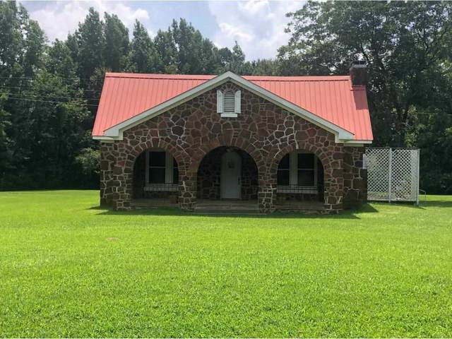 173 Old Fm 134, Karnack, TX 75661 (MLS #107628) :: Better Homes and Gardens Real Estate Infinity