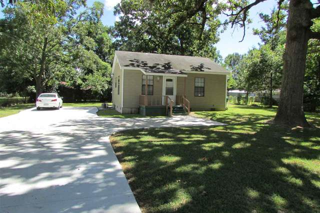 302 Main, Hooks, TX 75561 (MLS #107645) :: Better Homes and Gardens Real Estate Infinity
