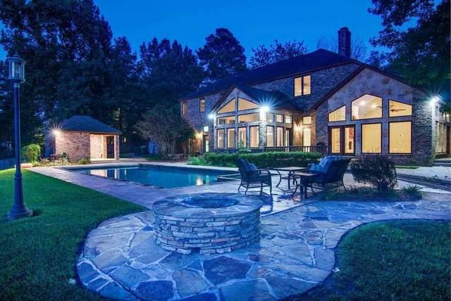 3602 Wyatt Ln, Texarkana, TX 75503 (MLS #107650) :: Better Homes and Gardens Real Estate Infinity