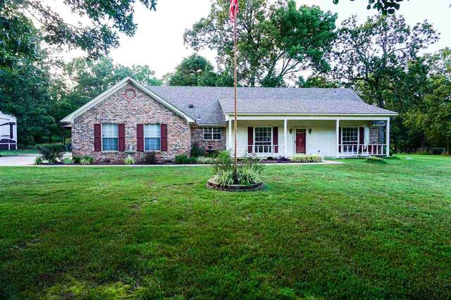 11574 W 7th St, Texarkana, TX 75501 (MLS #107653) :: Better Homes and Gardens Real Estate Infinity