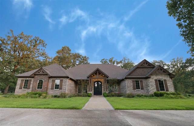 5220 Sugarhill Road, Texarkana, AR 71854 (MLS #107656) :: Better Homes and Gardens Real Estate Infinity