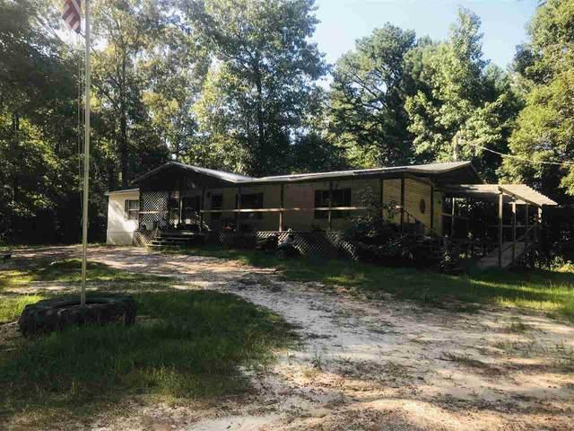 37 Miller County 284, Texarkana, AR 71854 (MLS #107657) :: Better Homes and Gardens Real Estate Infinity