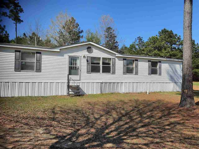 205 Private Road 1226, Genoa, AR 71840 (MLS #107659) :: Better Homes and Gardens Real Estate Infinity