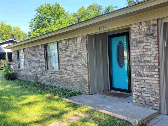 1024 Louise Ln, Wake Village, TX 75501 (MLS #107673) :: Better Homes and Gardens Real Estate Infinity