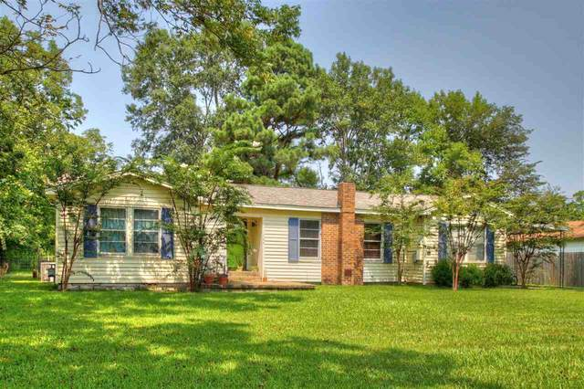 104 W Hoskins, New Boston, TX 75570 (MLS #107693) :: Better Homes and Gardens Real Estate Infinity
