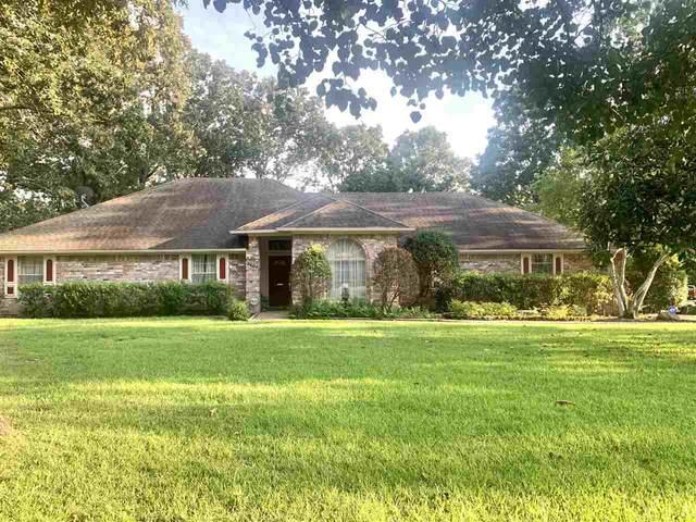 2404 Sugar Hill Rd, Texarkana, AR 71854 (MLS #107694) :: Better Homes and Gardens Real Estate Infinity