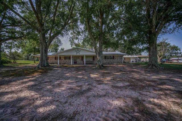 10160 Fm 125, Bivins, TX 75555 (MLS #107698) :: Better Homes and Gardens Real Estate Infinity
