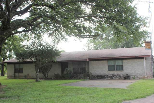 1271 Cr 2111, Hooks, TX 75561 (MLS #107700) :: Better Homes and Gardens Real Estate Infinity