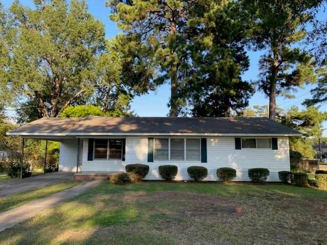 3502 Greenwood, Texarkana, AR 71854 (MLS #107716) :: Better Homes and Gardens Real Estate Infinity