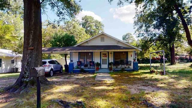 714 E 28th St, Texarkana, AR 71854 (MLS #107718) :: Better Homes and Gardens Real Estate Infinity