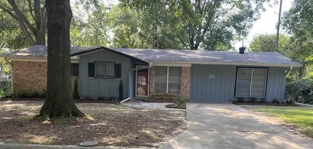 11 Juniper, Texarkana, TX 75503 (MLS #107720) :: Better Homes and Gardens Real Estate Infinity