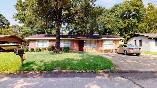 3703 Central, Texarkana, AR 71854 (MLS #107721) :: Better Homes and Gardens Real Estate Infinity