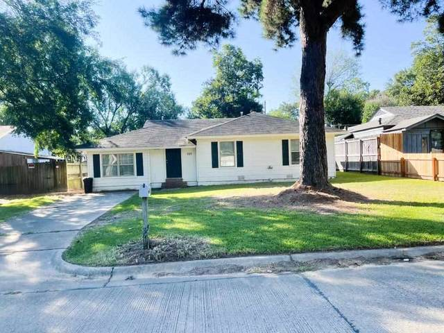 728 Redwater Rd, Wake Village, TX 75501 (MLS #107723) :: Better Homes and Gardens Real Estate Infinity