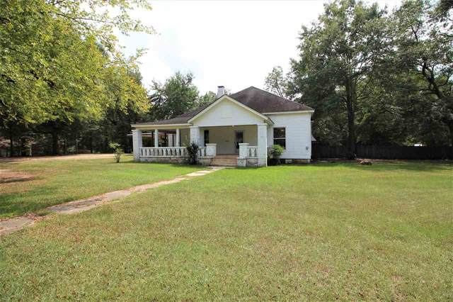 512 E Hiram, Atlanta, TX 75551 (MLS #107726) :: Better Homes and Gardens Real Estate Infinity