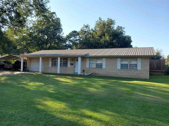 119 E Pioneer, Wake Village, TX 75501 (MLS #107728) :: Better Homes and Gardens Real Estate Infinity
