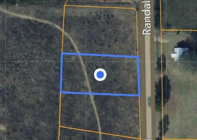 Lot 2 Blk 3 Randall Rd., Texarkana, TX 75501 (MLS #107738) :: Better Homes and Gardens Real Estate Infinity
