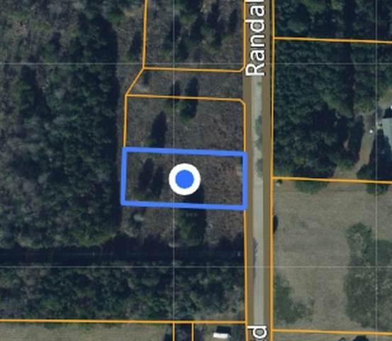 Lot 2 Blk 5 Randall Rd., Texarkana, TX 75501 (MLS #107745) :: Better Homes and Gardens Real Estate Infinity