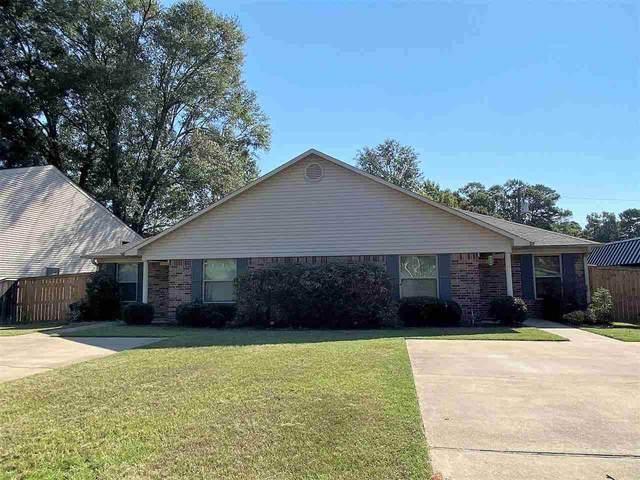 2606-08 Jefferson Ave, Texarkana, AR 71854 (MLS #107752) :: Better Homes and Gardens Real Estate Infinity