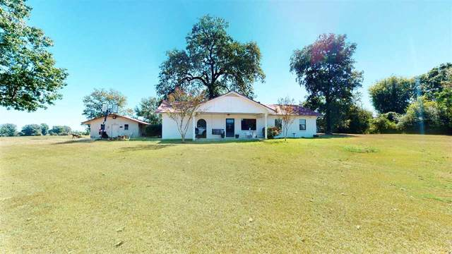32 Mc 470, Fouke, AR 71837 (MLS #107754) :: Better Homes and Gardens Real Estate Infinity