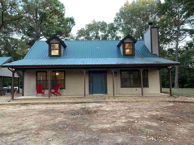 216 Pr 42041, DeKalb, TX 75574 (MLS #107763) :: Better Homes and Gardens Real Estate Infinity