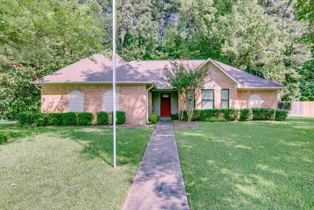 4006 Concord Pl, Texarkana, TX 75503 (MLS #107766) :: Better Homes and Gardens Real Estate Infinity