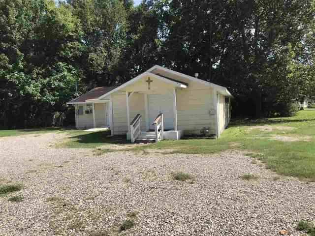 2608 Walter, Texarkana, AR 71854 (MLS #107779) :: Better Homes and Gardens Real Estate Infinity