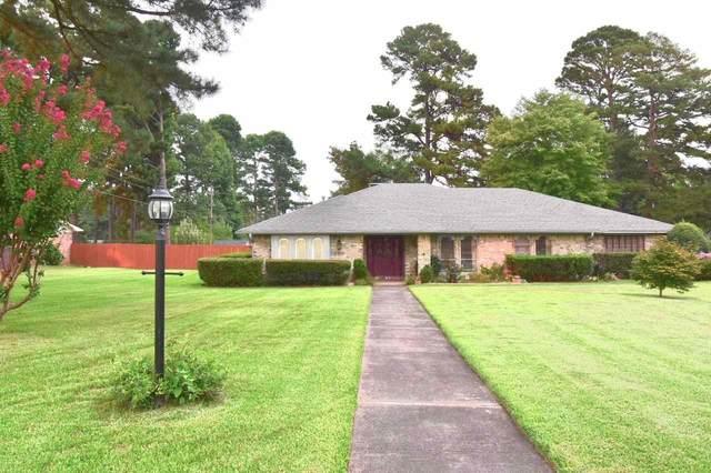 3904 Colorado St., Texarkana, TX 75503 (MLS #107784) :: Better Homes and Gardens Real Estate Infinity